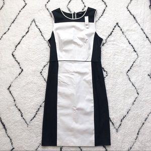 8e97ca67604 Women Theory Color Block Dress on Poshmark